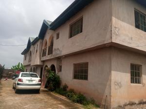 3 bedroom Flat / Apartment for rent mowe asese axis Mowe Obafemi Owode Ogun