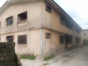 3 bedroom Flat / Apartment for sale Oyemade Adefioye Off Princess Abiola Street Council Idimu Lagos State council Egbe/Idimu Lagos