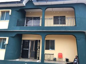 3 bedroom Blocks of Flats House for rent Ikotun/Igando Lagos