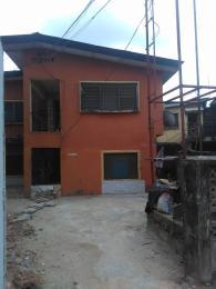 Blocks of Flats House for sale Kilo-Marsha Surulere Lagos