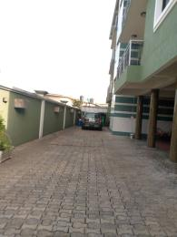 3 bedroom Flat / Apartment for rent Salvation in A private Estate  Opebi Ikeja Lagos