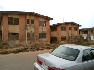 Blocks of Flats House for sale Monathan iwo road ibadan  Iwo Rd Ibadan Oyo