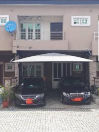 4 bedroom Terraced Duplex House for sale Abraham Adesanya Estate Lekki Scheme 2 Ajah Lagos