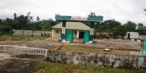 Commercial Property for sale Km10  ekinrin adde ijumu kogi state Ijumu Kogi