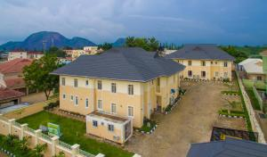 4 bedroom Detached Duplex House for sale - Asokoro Abuja
