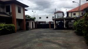Hotel/Guest House Commercial Property for sale Omerelu street GRA Port Harcourt opposite port Harcourt Primary school by everyday Emporium   Obio-Akpor Rivers