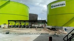 Tank Farm Commercial Property for sale Koko town warri delta Warri Delta