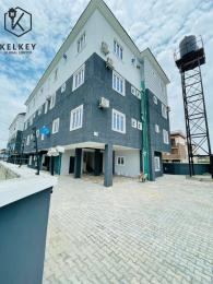 4 bedroom Blocks of Flats for sale Ikate Lekki Lagos