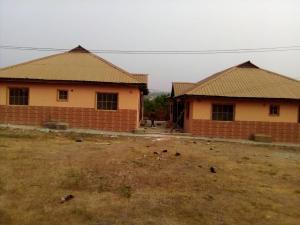 8 bedroom Semi Detached Bungalow House for sale Fijabi Road Ibode Olude Oke Saje Abeokuta Ogun