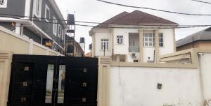 3 bedroom Blocks of Flats for sale Magodo GRA Phase 2 Kosofe/Ikosi Lagos