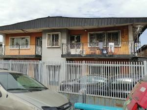 House for sale Akoka Yaba Lagos