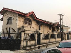 Blocks of Flats House for sale Nelson Cole, off Iju road, Iju Lagos