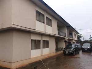 10 bedroom Blocks of Flats for sale Alagbado Oke Aro Opposite Adiyan Water Works Agbado Ifo Ogun