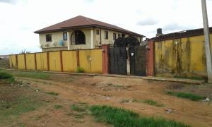 Blocks of Flats House for sale Ekiti Bustop, Erunwen, Ikorodu Lagos