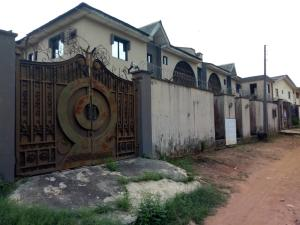 Blocks of Flats House for sale Omitoro, Off Ijede Road, Ikorodu Lagos