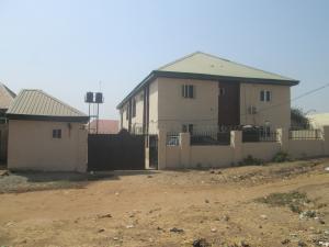 3 bedroom Blocks of Flats House for sale Off Karu- Jikwoyi road Jukwoyi Abuja