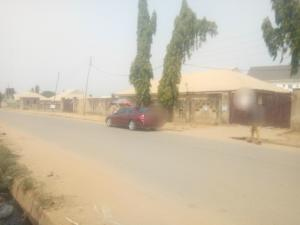 3 bedroom Semi Detached Bungalow House for sale Major tarred road  Lugbe Abuja