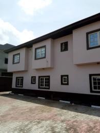4 bedroom Flat / Apartment for sale Hopeville Estate Sangotedo Lagos