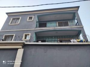 House for sale Herbert Macaulay Way Moore Road Onike Yaba Lagos