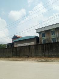 Warehouse Commercial Property for sale Oshodi Apapa Expressway Oshodi Expressway Oshodi Lagos