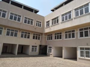 4 bedroom Terraced Duplex House for sale Garki 2-Abuja. Garki 2 Abuja