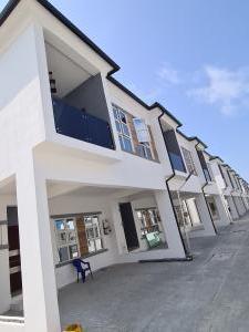 4 bedroom Terraced Duplex House for sale 2nd Toll-Gate Lekki  Ikota Lekki Lagos