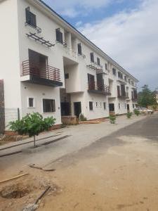 4 bedroom Flat / Apartment for sale Jahi Jahi Abuja