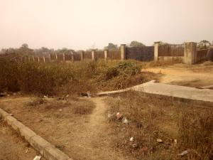 1 bedroom mini flat  Commercial Land Land for sale oniyere area, along Oyo/Ibadan express way, facing both old road and express road.  Akinyele Oyo
