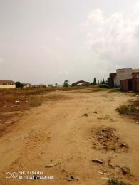 Commercial Land Land for rent Before Redeem Camp Mowe Mowe Obafemi Owode Ogun