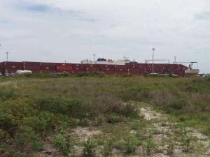 Commercial Land for sale Coconut Area Tin Can Apapa Lagos