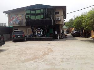 Co working space for sale After Chrisland Schools Opebi Ikeja Lagos