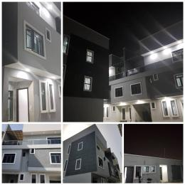 5 bedroom Detached Duplex House for sale OFF RO STREET Lekki Phase 1 Lekki Lagos