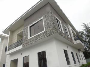 5 bedroom House for sale Megamound Estate chevron Lekki Lagos