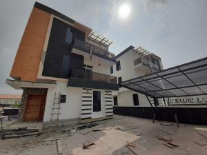 5 bedroom Detached Duplex House for sale Lakeview Estate Lekki Lagos