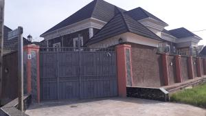 5 bedroom Semi Detached Duplex House for rent Channels estate opic Berger Ojodu Lagos