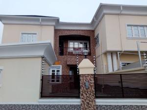 5 bedroom House for rent Eden Garden Estate Ogombo Ajah Lagos