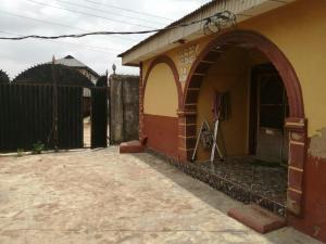 5 bedroom Mini flat Flat / Apartment for sale 1 Oluyowole Street. Taiwo Block. Off Agbado Ijoko Road. Ijoko. Ogun State Agbado Ifo Ogun