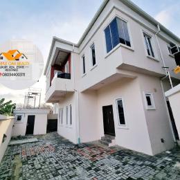 5 bedroom Semi Detached Duplex House for sale Ologolo Lekki Lagos