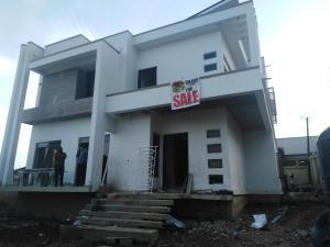 5 bedroom Detached Duplex House for sale Republic Layout Enugu  Enugu Enugu