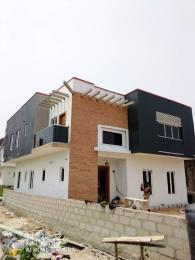 5 bedroom Detached Duplex House for sale Buena Vista Estate, Orchid Road, Eleganza chevron Lekki Lagos