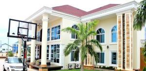 5 bedroom Shared Apartment Flat / Apartment for sale Van Daniels Estate Orchid Lekki Phase 2 Lekki Lagos