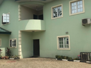 5 bedroom Flat / Apartment for rent Wuse 2 Abuja