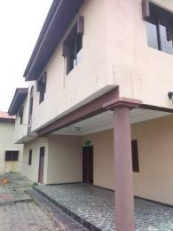 5 bedroom Blocks of Flats for rent Maruwa Lekki Phase 1 Lekki Lagos
