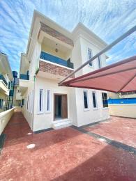 5 bedroom Detached Duplex House for sale ikota villa estate behinde mega chicken ikota lekki Ikota Lekki Lagos