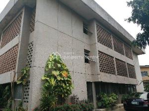 5 bedroom Blocks of Flats House for sale Ola Ayinde Road, Off Mobolaji Bank Anthony Way Ikeja Lagos