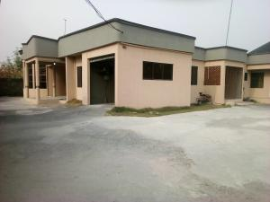 5 bedroom Terraced Bungalow House for sale Behind church of God mission (praise center) Jakpa road Effurun. Uvwie Delta