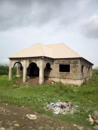 5 bedroom Detached Bungalow House for sale Eleyele Street Mile 12 Kosofe/Ikosi Lagos