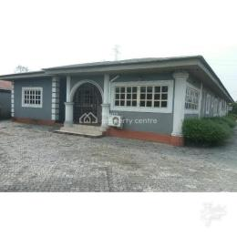 Detached Bungalow House for sale  Ugbolokposo, Uvwie Delta