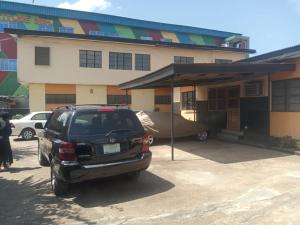 5 bedroom Terraced Bungalow for sale Babs Aregbe Street Okota Lagos