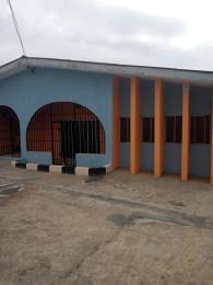 5 bedroom Detached Bungalow House for sale Aba Eleshin area of Kuola Akala Expressway Oluyole Extension Ibadan Akala Express Ibadan Oyo